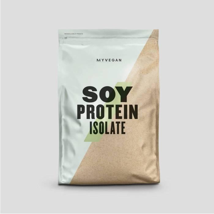 11776868-2774835585006253 My Protein - test wegańskich odżywek białkowych