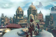 Gravity Rush 2: preparatevi a scaricare la demo