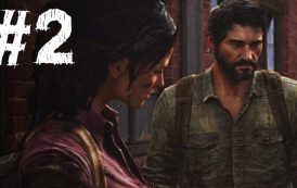 The Last of Us: Part II è realtà: Naughty Dog lo annuncia PlayStation Experience