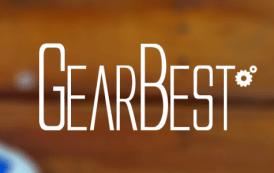 Arriva un'ondata di flash sale su Gearbest sui prodotti dei migliori brand