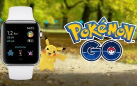 Pokemon Go arriva su Apple Watch: le ultime news