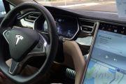 Tesla Car predice un incidente d'auto: sviluppi delle auto a pilota automatico
