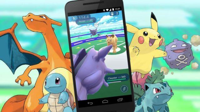 Trovare i pokemon rari