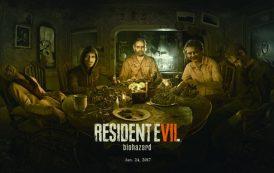 Resident Evil 7 è il suo enorme successo: la demo è stato un successone e sono già state distribuite 2,5 milioni di copie!