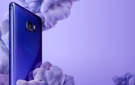 HTC U Ultra: il primo top di gamma Android Nougat 2017
