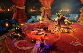 Crash Bandicoot N. Sane Trilogy non solo su PS4, ecco dove potrà essere giocato!
