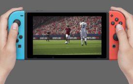 FIFA 18: una versione progettata appositamente per Nintendo Switch è stata confermata!