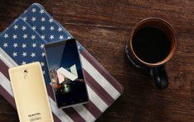 OUKITEL U16 Max aggiornamento Android Nougat: le novità