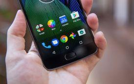 MWC 2017, Lenovo presenta Moto G5 e Moto G5 Plus