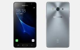 Samsung Galaxy J3 Luna Pro, nuovo smartphone Android riceve brevetto