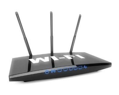 cos'è il router