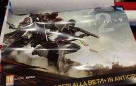 Destiny 2 è realtà! Arriva l'annuncio ufficiale su Twitter