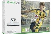 Offerta Xbox One S da 500GB più Fifa 17 a soli 269 euro! Affrettatevi