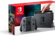 Nintendo Switch, debutto ufficiale: ecco la nuova console Nintendo