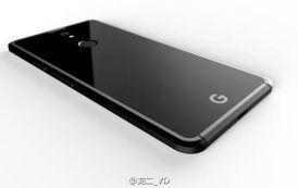 Google Pixel 2, Big G conferma: