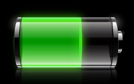 Ricarica smartphone più veloce grazie a nuovo brevetto Sony