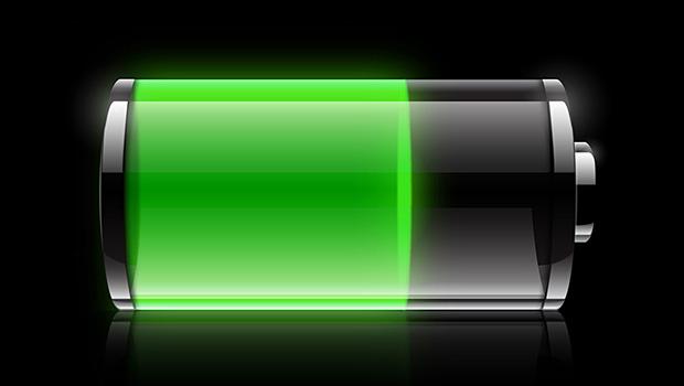 ricarica smartphone