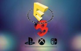 E3 2017: UP2Play ha pubblicato in rete l'elenco dei titoli - Rumor da non perdere!