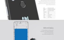 Offerta per THL T9, smartphone economico ma completo