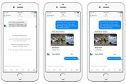 Facebook M, nuovo assistente personale su Messenger
