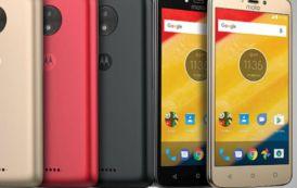 Moto Z2, nuovo smartphone modulare dual cam in arrivo