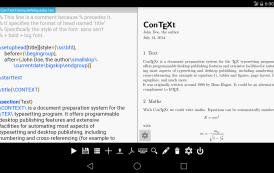 Texpert, gestire SMS e MMS su Android diventa ancora più facile