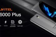 OUKITEL K6000 Plus, offerta speciale per uno smartphone dalle tante risorse