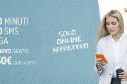 Offerta Wind: arriva Wind All Inclusive 1000 Online Edition! Ecco di che si tratta