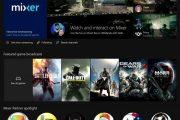 Microsoft Mixer, arriva la nuova community di gaming del futuro