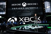 Project Scorpio, la nuova console Microsoft arriva su Amazon