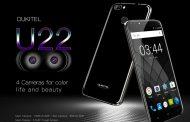 Oukitel U22, annunciate le specifiche ufficiali per il nuovo device Android
