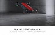 Il drone DJI Spark in prevendita e altri articoli in sconto su Tomtop