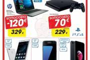 """Volantino Carrefour: arriva """"Sottocosto"""", ecco gli smartphone Android in offerta"""