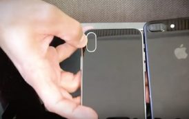iPhone 8 in un video spettacolare con le presunte novità hardware!
