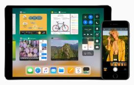 iOS 11: disponibile la prima beta pubblica!
