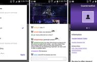 Twitch, l'app per il game streaming si rinnova con funzioni inedite