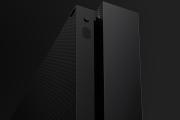 Xbox One X: presentata la nuovissima console Microsoft