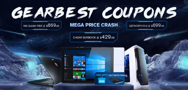 coupon-gearbest