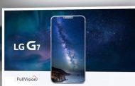 LG G7: pronto un potentissimo smartphone, RAM di 6GB e molto altro