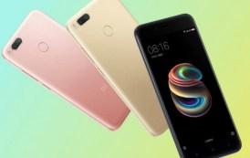 Xiaomi Mi A1: aggiornamento importantissimo rilasciato nelle ultime ore! Che tempestività!