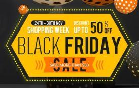 OUKITEL: ecco le offerte per il Black Friday da non perdere