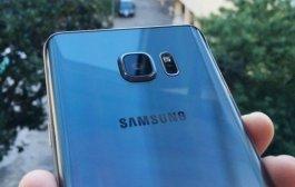 Samsung Galaxy Note 5 si aggiorna: ecco le novità