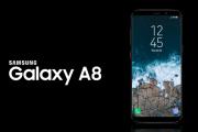 Samsung annuncia Galaxy A8 (2018) in Italia: dal 25 gennaio al prezzo di 529 euro