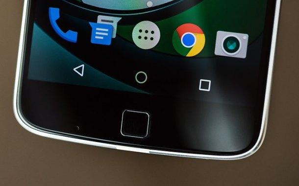 Lenovo Moto Z Play riceve Oreo 8.0!