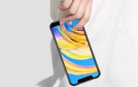 Oukitel U18 sta per arrivare: mix perfetto tra iPhone X e Huawei Mate 10 Pro