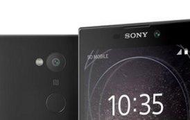 Sony Xperia L2: prime info sul costo e disponibilità