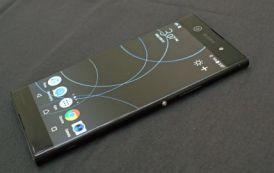 Sony Xperia XA1 Ultra si aggiorna: ecco le novità introdotte