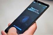Vivo X20 Plus UD: ecco lo smartphone con lettore d'impronte sotto lo schermo