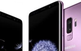 Galaxy S9 e Galaxy S9+, in America disponibili anche in versione da 128GB e 256GB