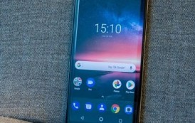 Nokia 8 Sirocco disponibile in Italia a 799 euro